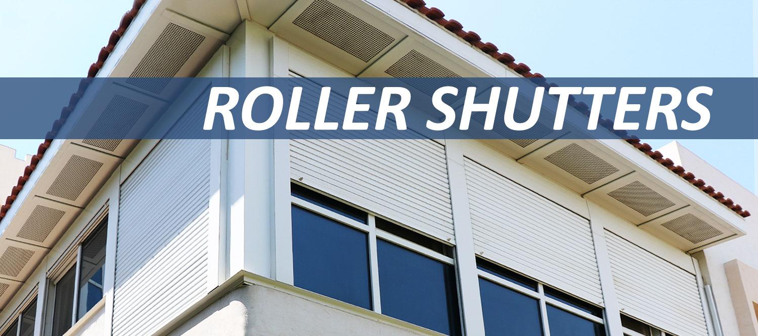 Roller Shutters In Uae Venetian Blinds Manual And