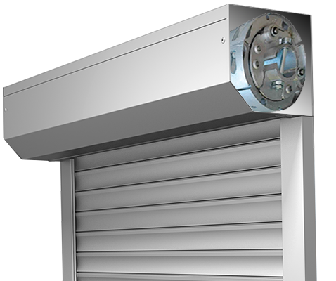 Roller Shutters In Uae Venetian Blinds Manual And